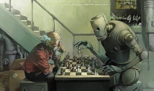 Inteligencia Artificial, ¿realidad o ficción?