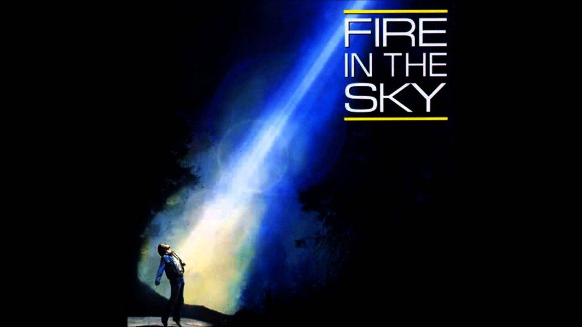 Fire in the sky (1993)