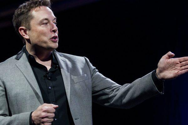 Elon Musk y su maligna inteligencia artificial