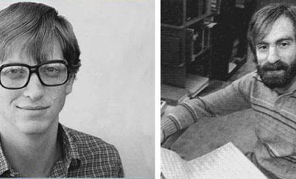 Tim Paterson, el verdadero creador de Windows