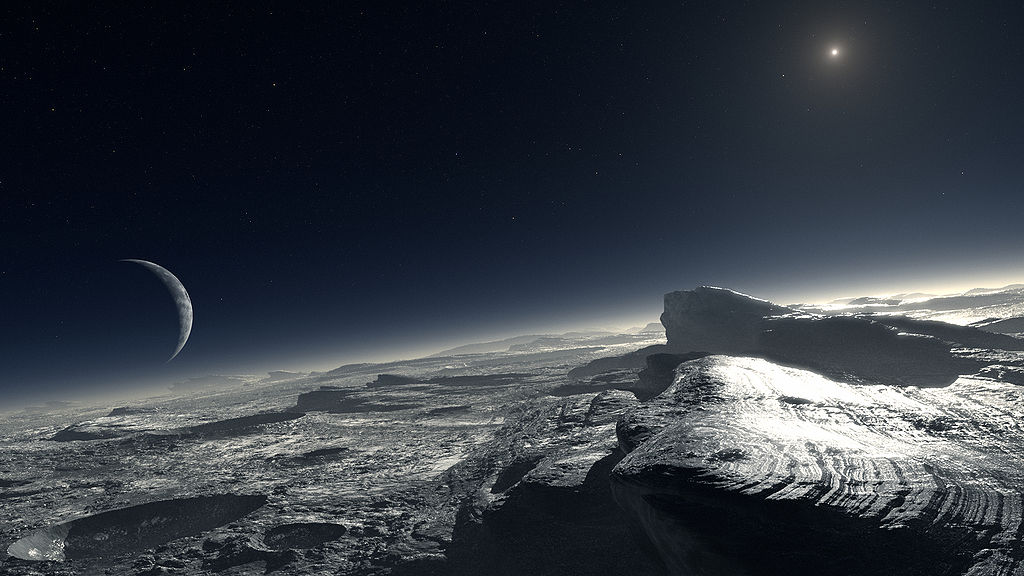 2015 TG387, Nibiru, Planeta X y Planeta 9