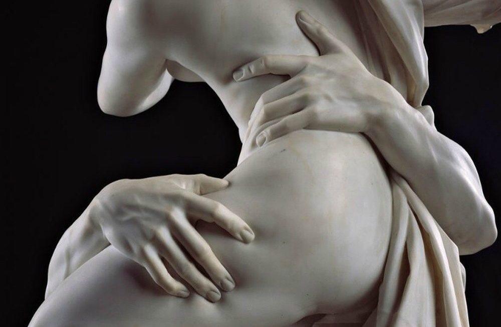 ¿Por qué Bernini no era de este planeta?