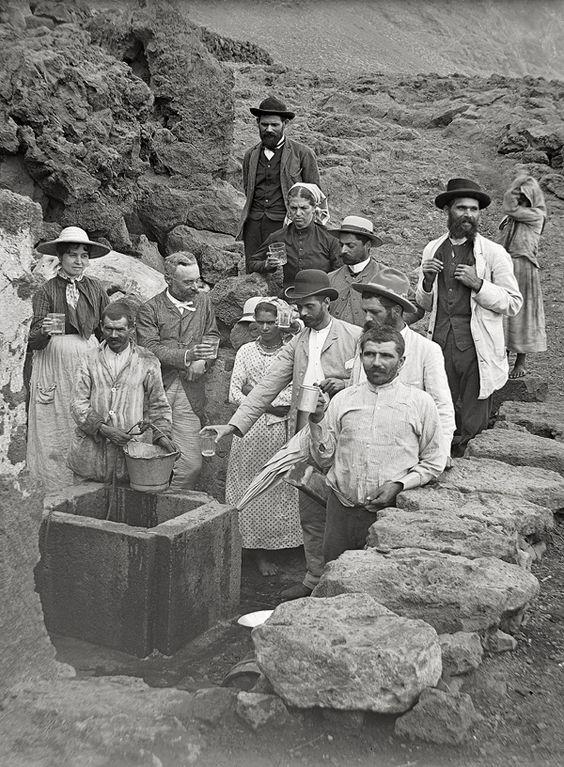El Hierro 1895-1901
