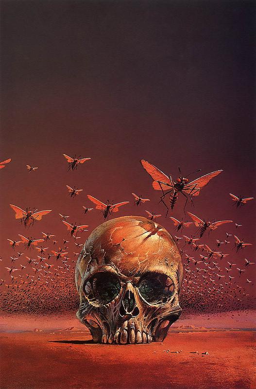 Bruce-Pennington-skull-art